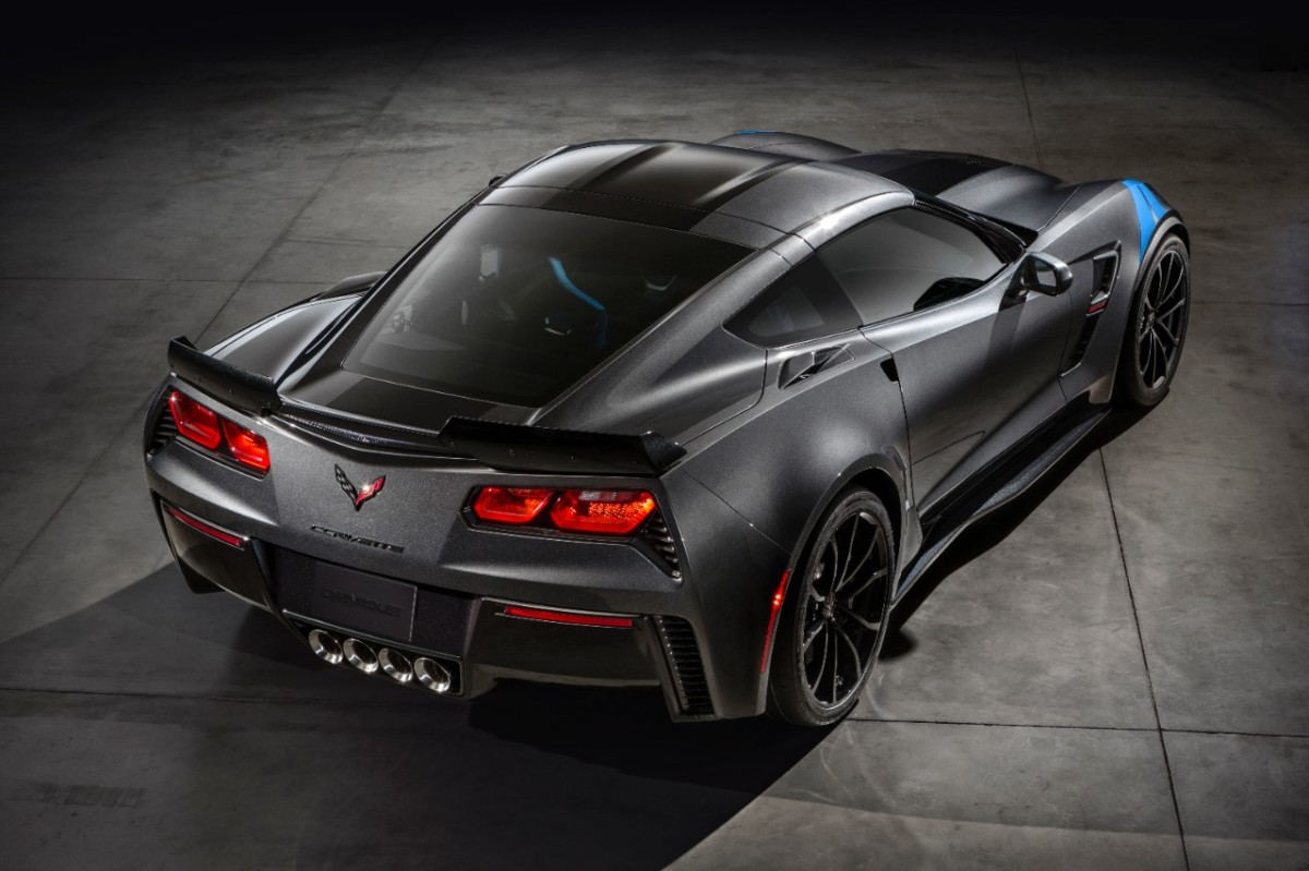 Gruppo CAVAUTO presenta le novità Corvette, Camaro e Cadillac