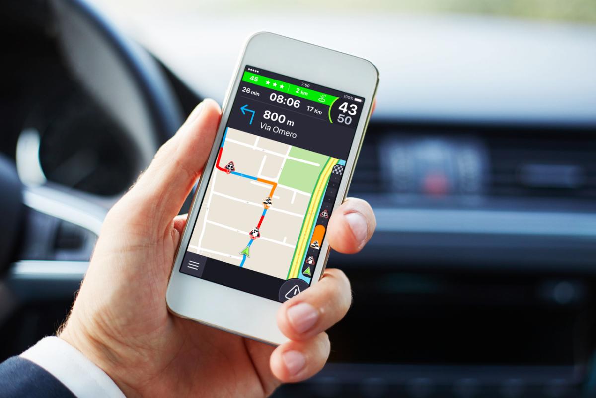 COYOTE amplia i servizi nella sua App