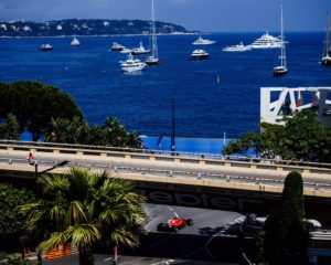 GP Monaco: la griglia di partenza ufficiale
