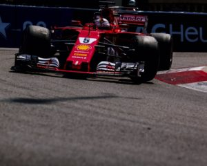 Monaco: il punto di Gian Carlo Minardi