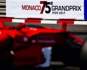 Ferrari: pole e prima fila a Monaco non hanno eguali