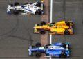 Takuma Sato vince la Indy 500, ritiro causa motore per Alonso