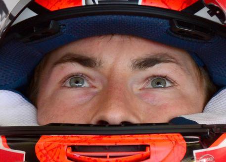 Nicky Hayden: l'attesa e la rabbia