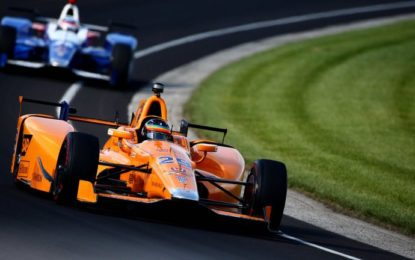 Indy 500: ci siamo! Diretta alle 18.00 su Sky
