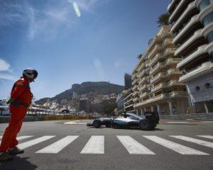 Monaco: l'anteprima di Gian Carlo Minardi