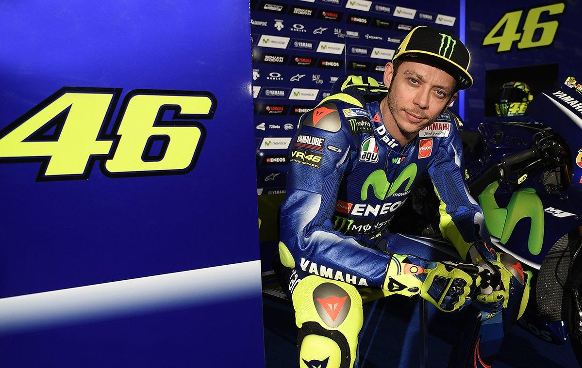 Rossi: confermata frattura scomposta tibia e perone