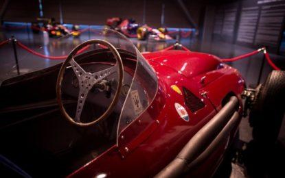 Imola Formula Uno 1963-2006: la storia in una mostra