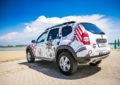 Extra Limited Edition Dacia Duster Strongman