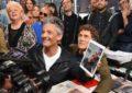 Valentino Rossi a Edicola Fiore