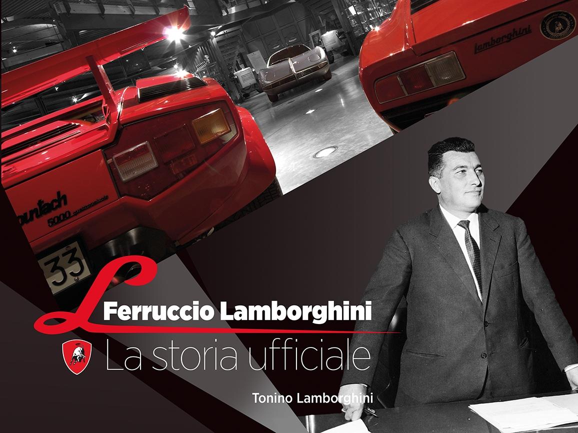 La vita di Ferruccio Lamborghini in un film con Banderas e Baldwin