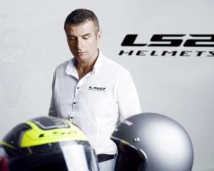 Giuseppe Porcu nuovo CEO Tech Design Team