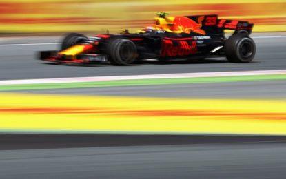 Red Bull: gli upgrade importanti arriveranno in Austria