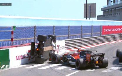 Nuovi controlli per Pascal Wehrlein dopo Monaco