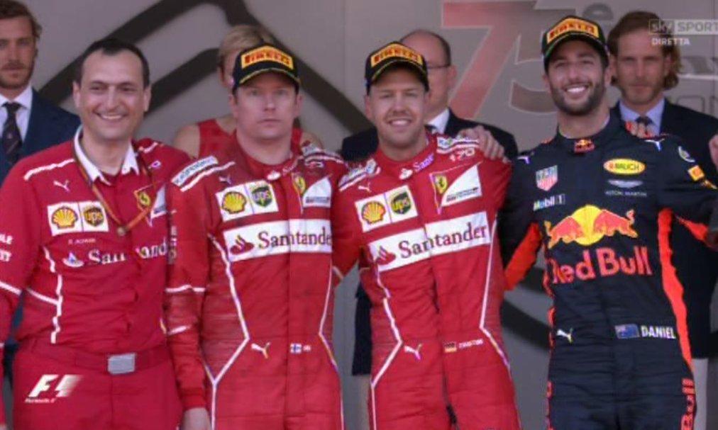 Raikkonen, Bottas, i numeri 1 e gli ordini di squadra
