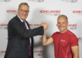 Partnership tra Konecranes e Valtteri Bottas