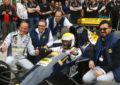 Live dall'Historic Minardi Day a Imola