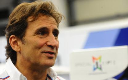 In giugno Zanardi all'IRONMAN 70.3 a Pescara