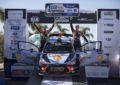 WRC: seconda vittoria consecutiva per Neuville e Hyundai