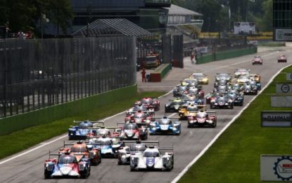 4 Ore di Monza ELMS: vittoria Oreca in un finale mozzafiato