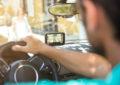 TomTom VIA 53 con Wi-Fi e notifiche via smartphone