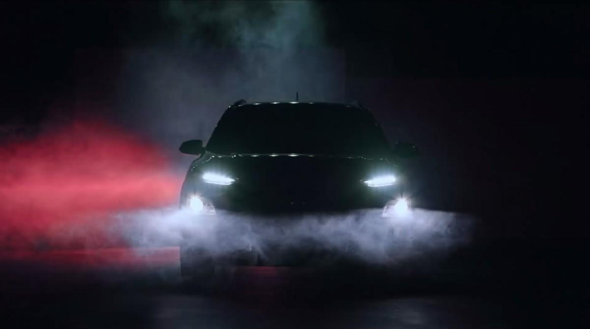 Hyundai: ulteriori dettagli del design di Nuova KONA