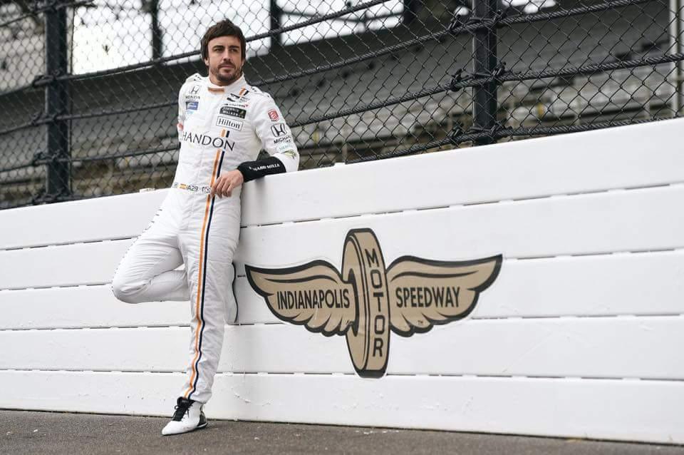 Alonso alla Indy 500: un bene per IndyCar e F1