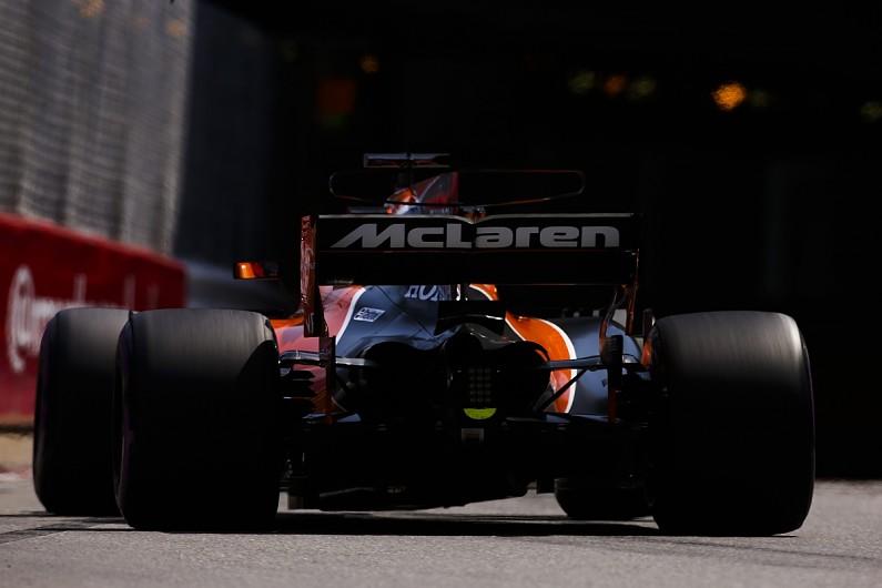 Button: -15 posizioni per penalità motore. Grazie Honda!