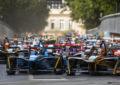 Formula E: vittoria di Buemi e Renault e.dams a Parigi