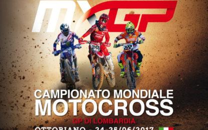 MXGP di Lombardia: il Mondiale Motocross a Ottobiano