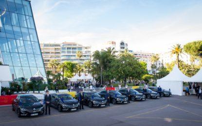 Renault al 70° Festival di Cannes