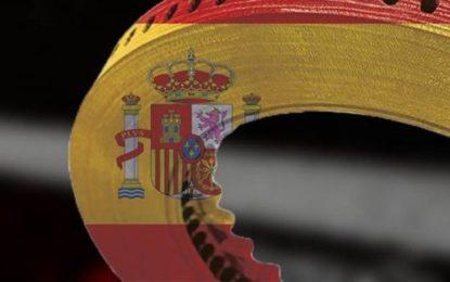 GP Spagna: l'impegno degli impianti frenanti