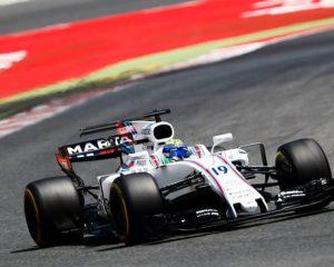 Felipe Massa potrebbe restare alla Williams nel 2018