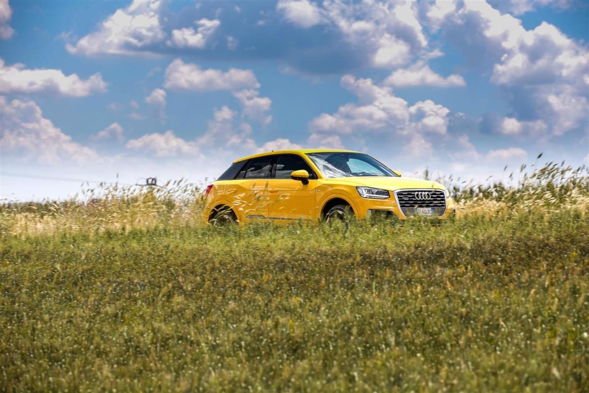 Q: la formula Audi che ridefinisce il SUV