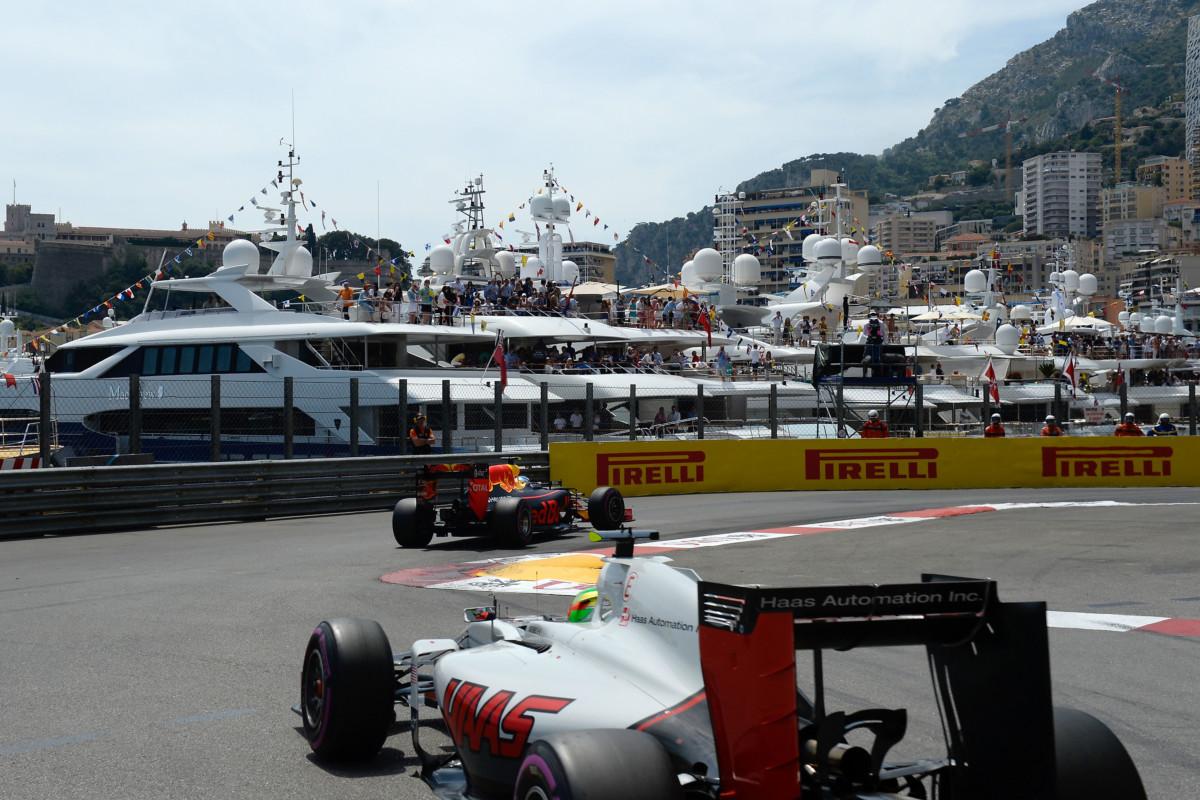 GP Monaco: set e mescole scelti dai piloti