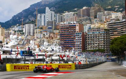 Monaco: circa 0,7 secondi tra supersoft e ultrasoft