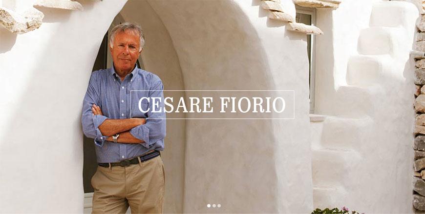 Grave incidente in bici per Cesare Fiorio