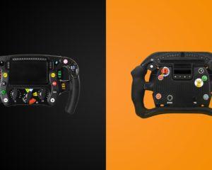 Volante McLaren: la differenza tra F1 e Indy