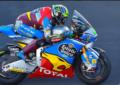 Moto 2: in Francia Morbidelli fa 100