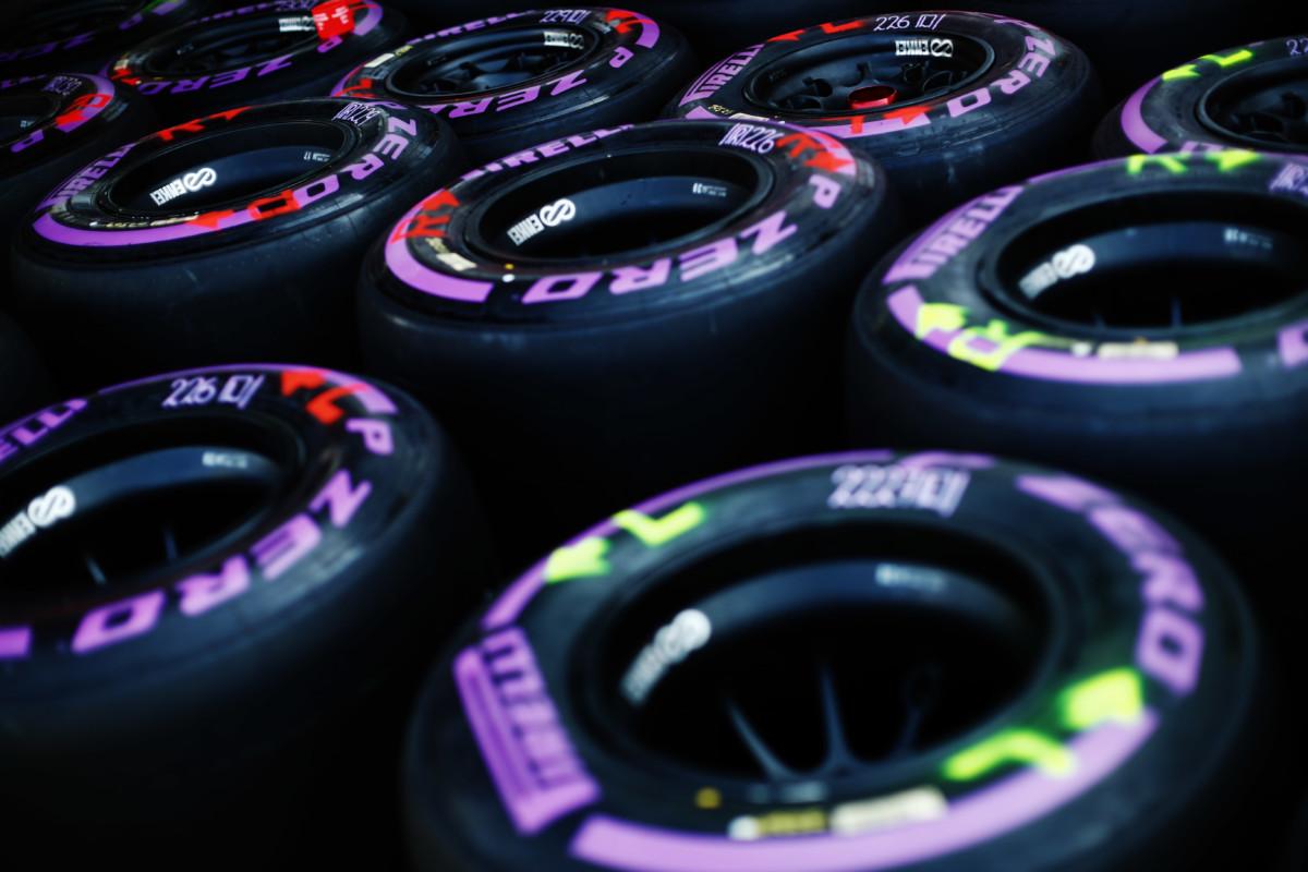Mescole e set per i GP di Ungheria e Singapore