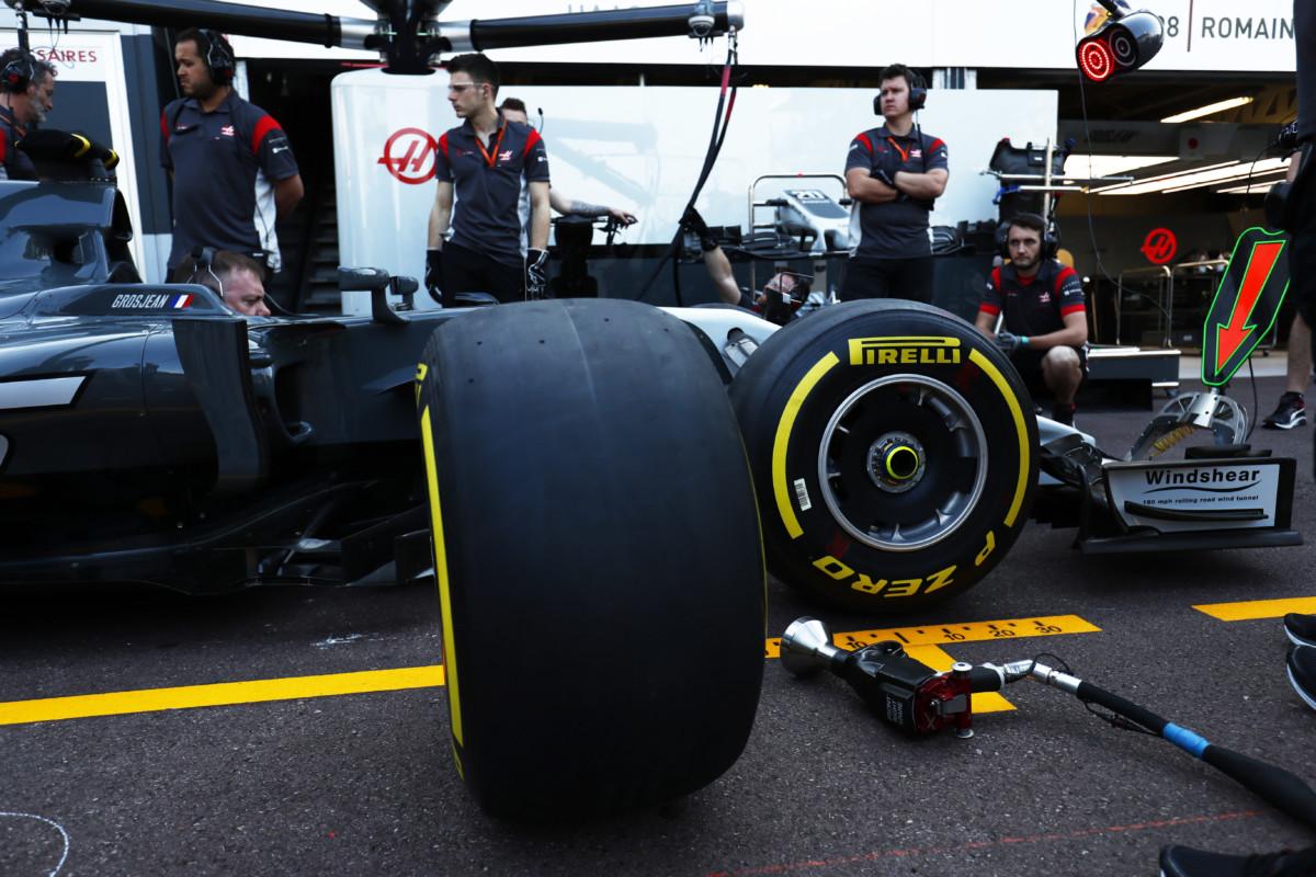 GP del Canada: i pneumatici scelti dai piloti