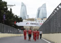 Azerbaijan: piloti Ferrari pronti per la battaglia