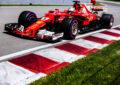 Canada: Ferrari 2° e 4° in qualifica. E un buon potenziale