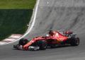 Canada: la Ferrari tira fuori l'orgoglio e limita i danni