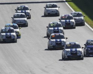 Weekend di corse e passione per Abarth