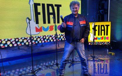 Prosegue Fiat Music 2017