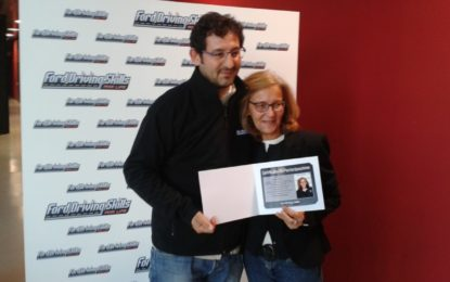Andrea Del Campo nuovo FCSD Marketing Manager Ford Italia