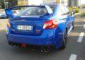 Yokohama primo equipaggiamento per Subaru WRX e XV
