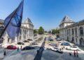 90 anni di emozioni a Torino per la grande festa Volvo