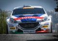 Rally del Salento: Peugeot vuole mantenere il comando
