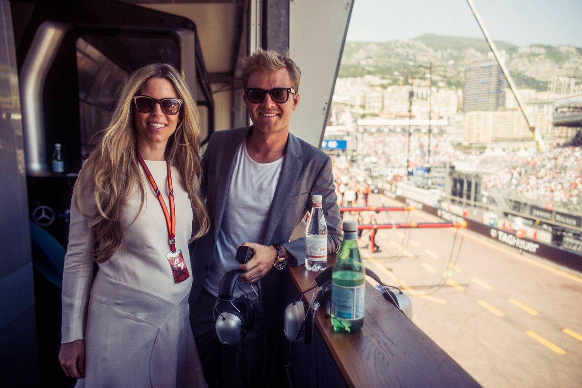 Nico Rosberg esclude un ritorno in F1